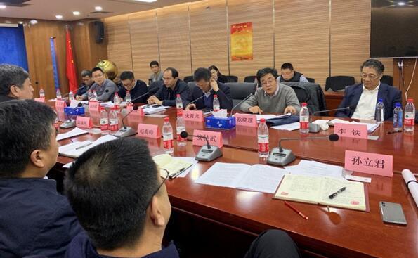 中国冰雪经济带发展规划研讨会在北京召开