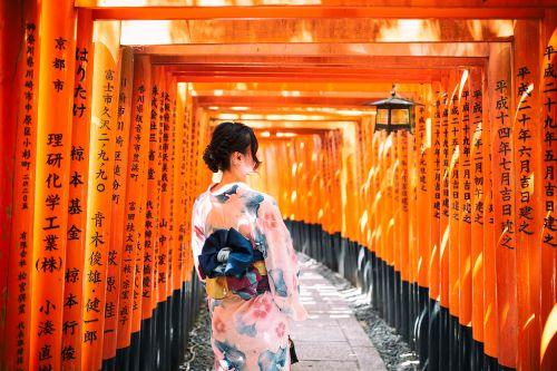 奧運游提前一年開始 日本各種各樣深度游產品的快速更新迭代